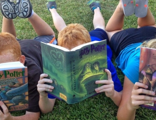 How to teach your child to read using syllables